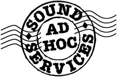 AD HOC Sound Services
